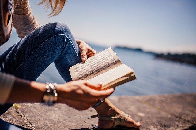 Spannend boek Astrid Marijn