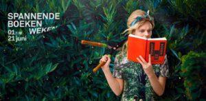 AstridMarijn spannendboek